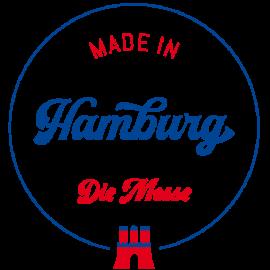 """Probiert meine Produkte auf der """"Made in Hamburg"""""""